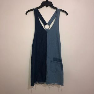 Casual Jeans dress